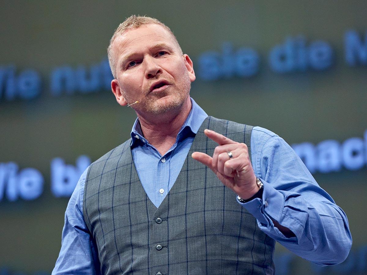 Martin Limbeck   Keynote